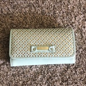Jessica Simpson TriFold Wallet